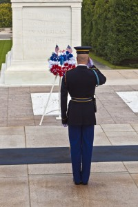 tomb of unknown soldier2